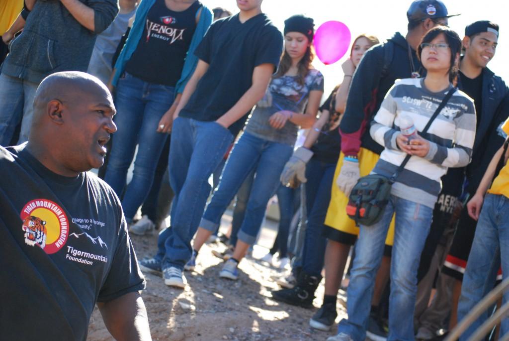 Tiger Mountain Foundation | Arizona USA | Community Gardening Initiatves