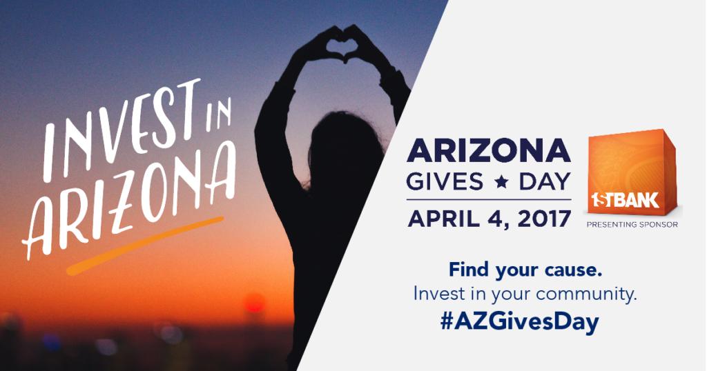 AZ Gives Day