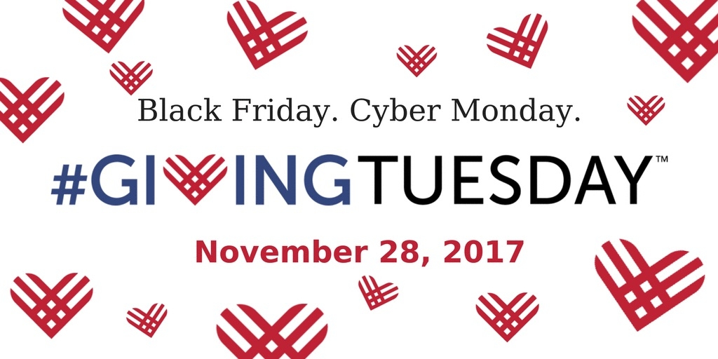 GivingTuesday-Save-the-Date | TigerMountain Foundation
